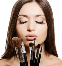 профессиональный макияжа