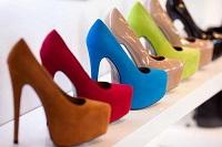Модні туфлі
