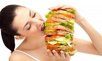 як запобігти переїданню