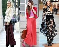 Как использовать летнюю одежду осенью