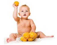 Які продукти не можна давати дитині