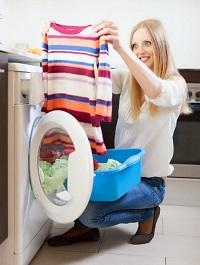 Як підготувати одяг до прання