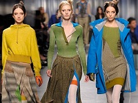 модні кольори осінь-зима 2014-2015
