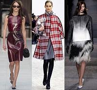 модні тренди осені