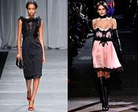 Модні тенденції суконь