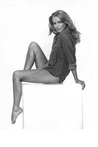 секрети краси від Шеріл Ледд